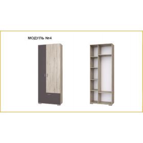 Шкаф комбинированный Имидж