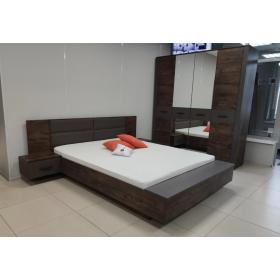 Кровать 140 Куба