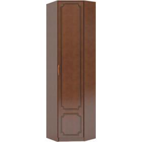 Шкаф угловой ШРУ Лакированная (Браво)