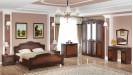 Спальня Спальня Лотос Орех лак (Браво) в Симферополе и Крыму