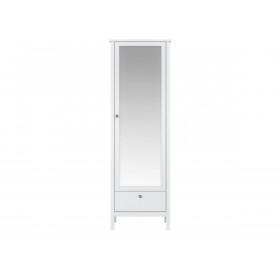 Шкаф SZF1W1S/60 Хельга белый