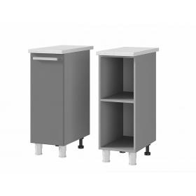 Шкаф 3Р1 кухня Монро