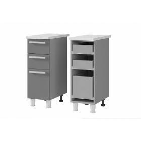 Шкаф 3Р3 кухня Монро