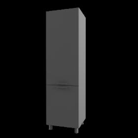 Шкаф под встр. технику 6П3 кухня Альфредо