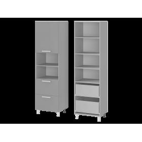 Шкаф для встр. техники 6П1 кухня Кантри