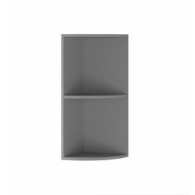 Шкаф настенный угловой 3УВ