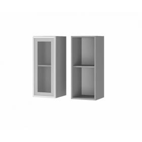 Шкаф настенный 3В2 кухня Альфредо