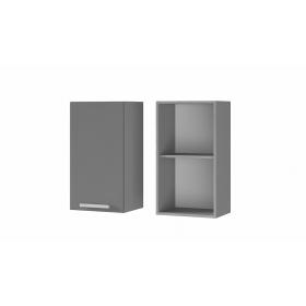 Шкаф настенный 4В1 кухня Кантри