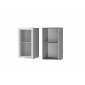 Шкаф настенный 4В2 кухня Альфредо