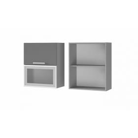 Шкаф настенный 6В3 кухня Кантри