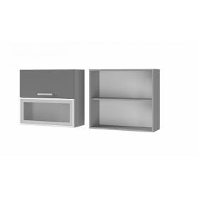 Шкаф настенный 8В3 кухня Кантри