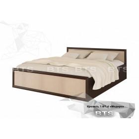 Кровать 1.4 Модерн в Симферополе и Крыму