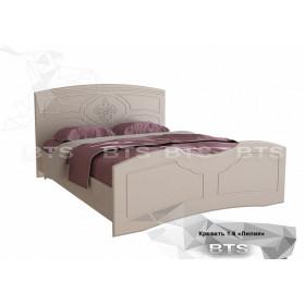 Кровать 1.6 Лилия в Симферополе и Крыму
