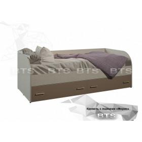 Детская кровать КР-01 Морис