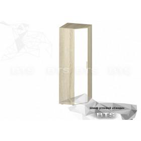 Шкаф угловой ШК-01 детская Сенди