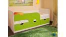 Детские кровати односпальные