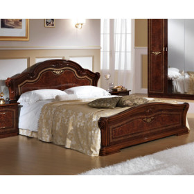 Кровать 160 Ирина