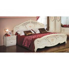Кровать 1600 Роза