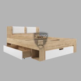 Кровать МКР 1600.1 Марли
