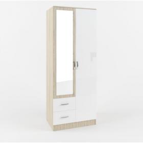 Шкаф 2-х створчатый СШК 800.3 Софи
