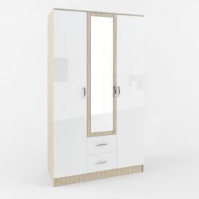 Шкаф 3-х створчатый СШК 1200.1 Софи