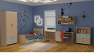 Детская мебель Мальта в Симферополе и Крыму