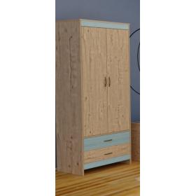 Шкаф для одежды Мальта