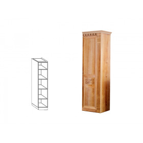 Шкаф для белья Луиза