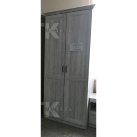 Шкаф 2-х дверный Виктория