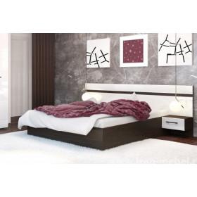 Кровать 1.4 Ненси