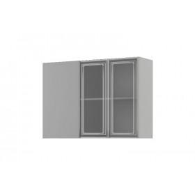Шкаф угловой ШВУП-100 кухня Барселона