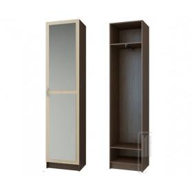 Шкаф с зеркалом ШК-1 прихожая Вега