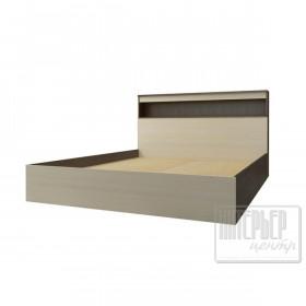 Кровать с блоком КРБ-160 Ронда