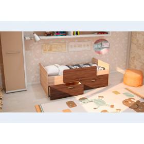 Детская кровать Умка (ЛДСП)