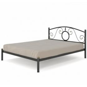 Железная кровать Фламенко