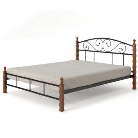Железная кровать Малайзия-2