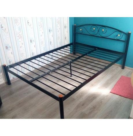 Железная кровать Румба
