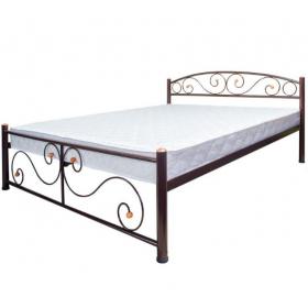 Железная кровать Румба-2