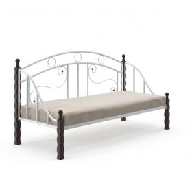 Железная кровать Сальса-2