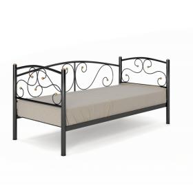 Железная кровать Сальса