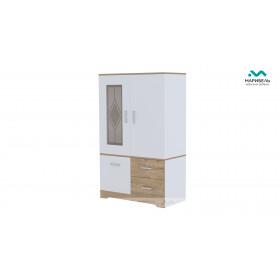 Шкаф МЦН 900 Белла-6