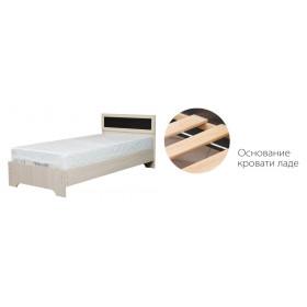 Кровать одинарная (Уголок школьника)