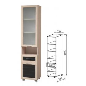 Шкаф комбинированный (Уголок школьника)