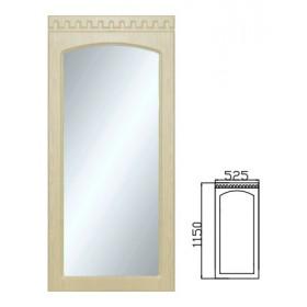 Зеркало прихожая Визит-15