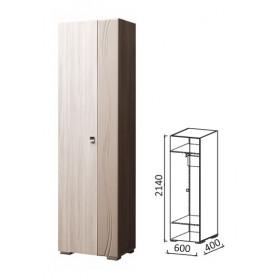 Шкаф для одежды ВМ-3 прихожая Визит-5