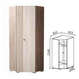 Шкаф угловой ВМ-5 прихожая Визит-5