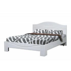 Кровать 1200 Ева-10