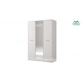 Шкаф 3-х дверный СГ-1