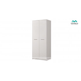 Шкаф 2-х дверный СГ-16 Ева-8