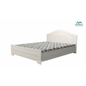 Кровать 1200 Ивушка-5